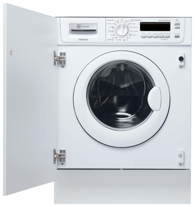 Встраиваемые стиральные машины Electrolux Real Brand Technics 30780.000