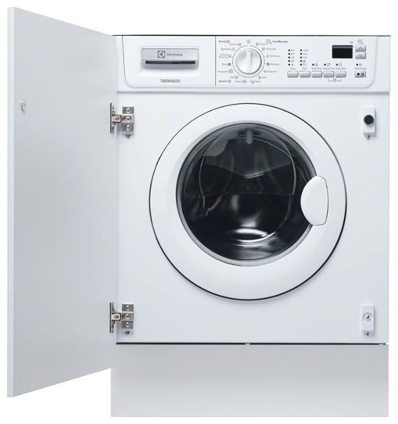 Встраиваемые стиральные машины Electrolux Real Brand Technics 40790.000