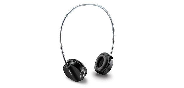 Наушники с микрофоном Rapoo Real Brand Technics 1473.000