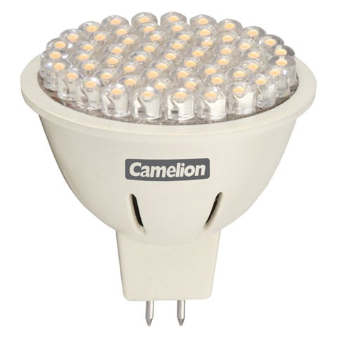 Лампочки LED Camelion Real Brand Technics 249.000