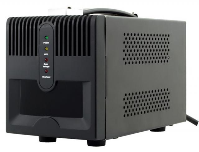Стабилизатор напряжения Ippon Real Brand Technics 1321.000