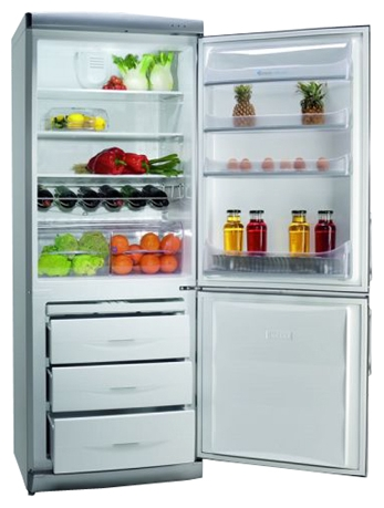 Холодильник Ardo Real Brand Technics