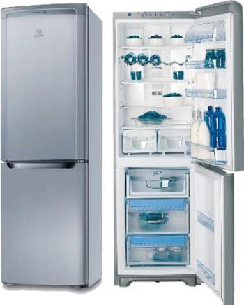 Холодильник Indesit Real Brand Technics 24390.000