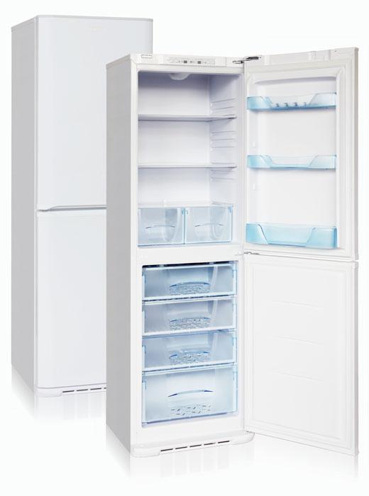 Холодильник Бирюса Real Brand Technics