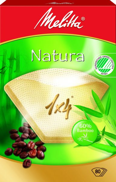 Фильтры для кофеварок Melitta Real Brand Technics 142.000
