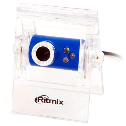Веб-камера Ritmix