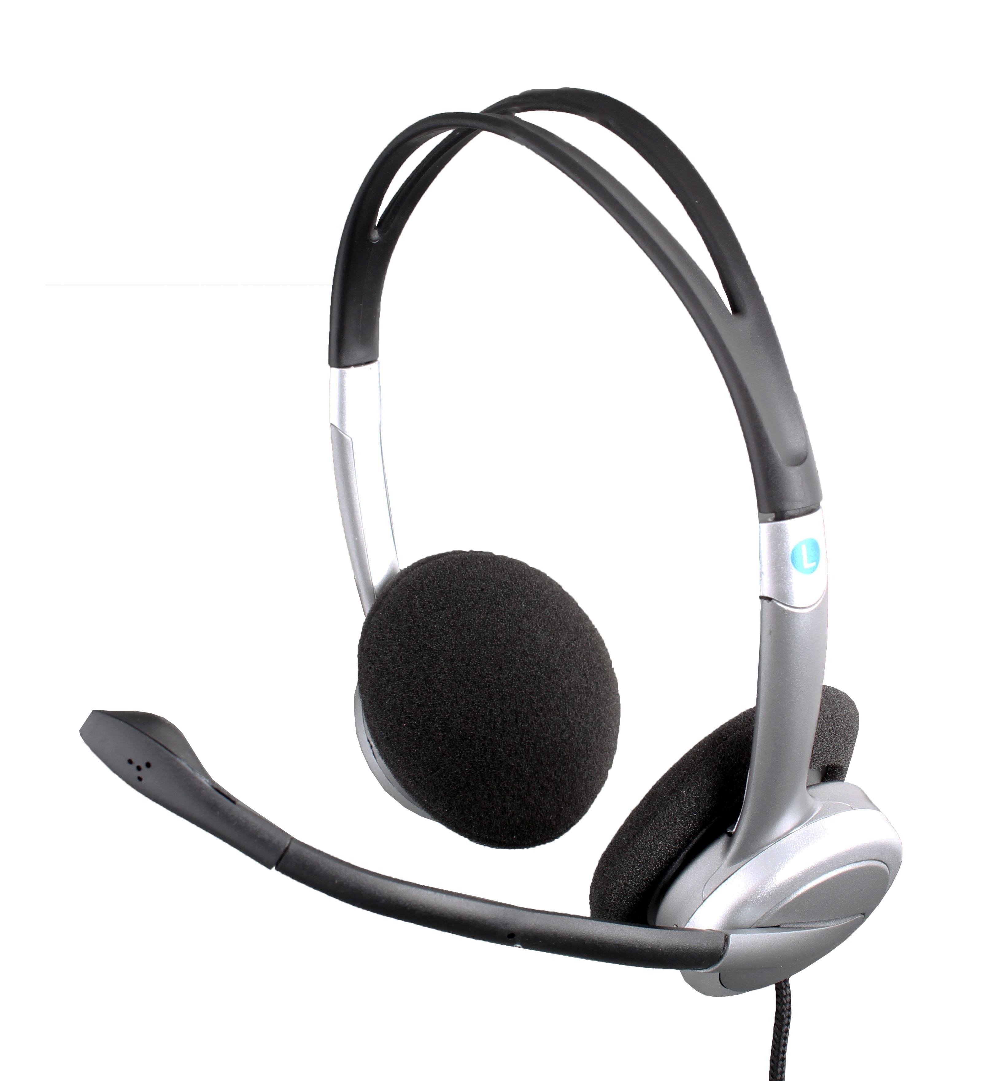 Наушники с микрофоном Excomp Real Brand Technics 199.000