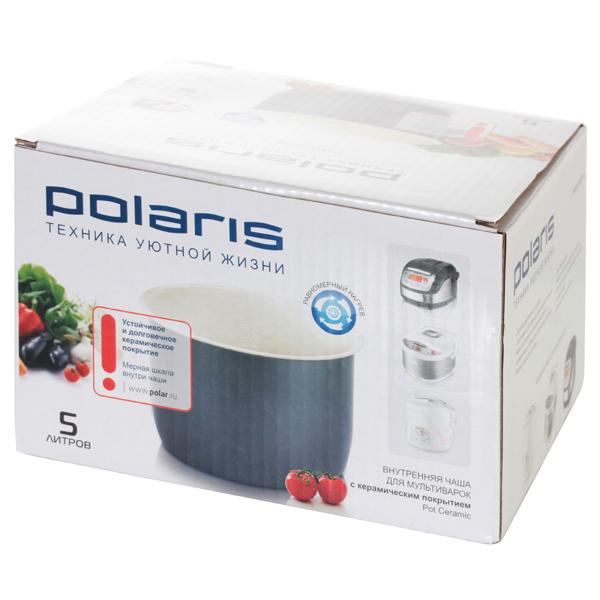 Принадлежности для мультиварок Polaris Real Brand Technics 949.000