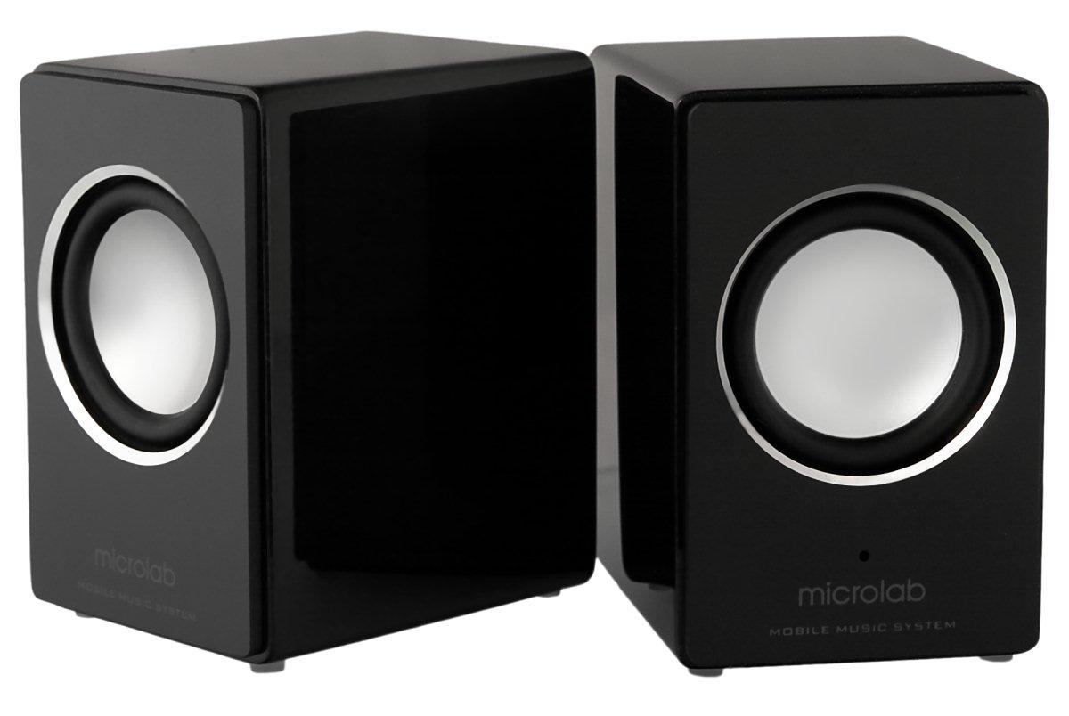Акустическая система Microlab Real Brand Technics 646.000