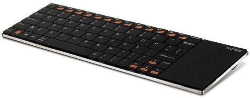 Клавиатура беспроводная Rapoo Real Brand Technics 1463.000