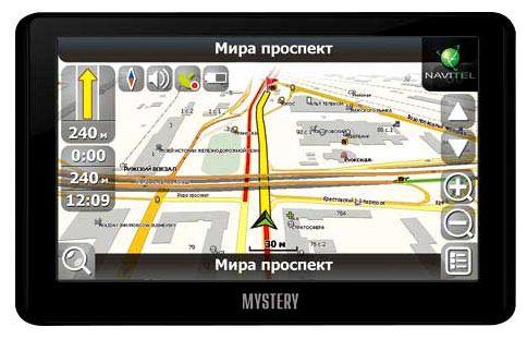 Навигатор Mystery Real Brand Technics 3090.000