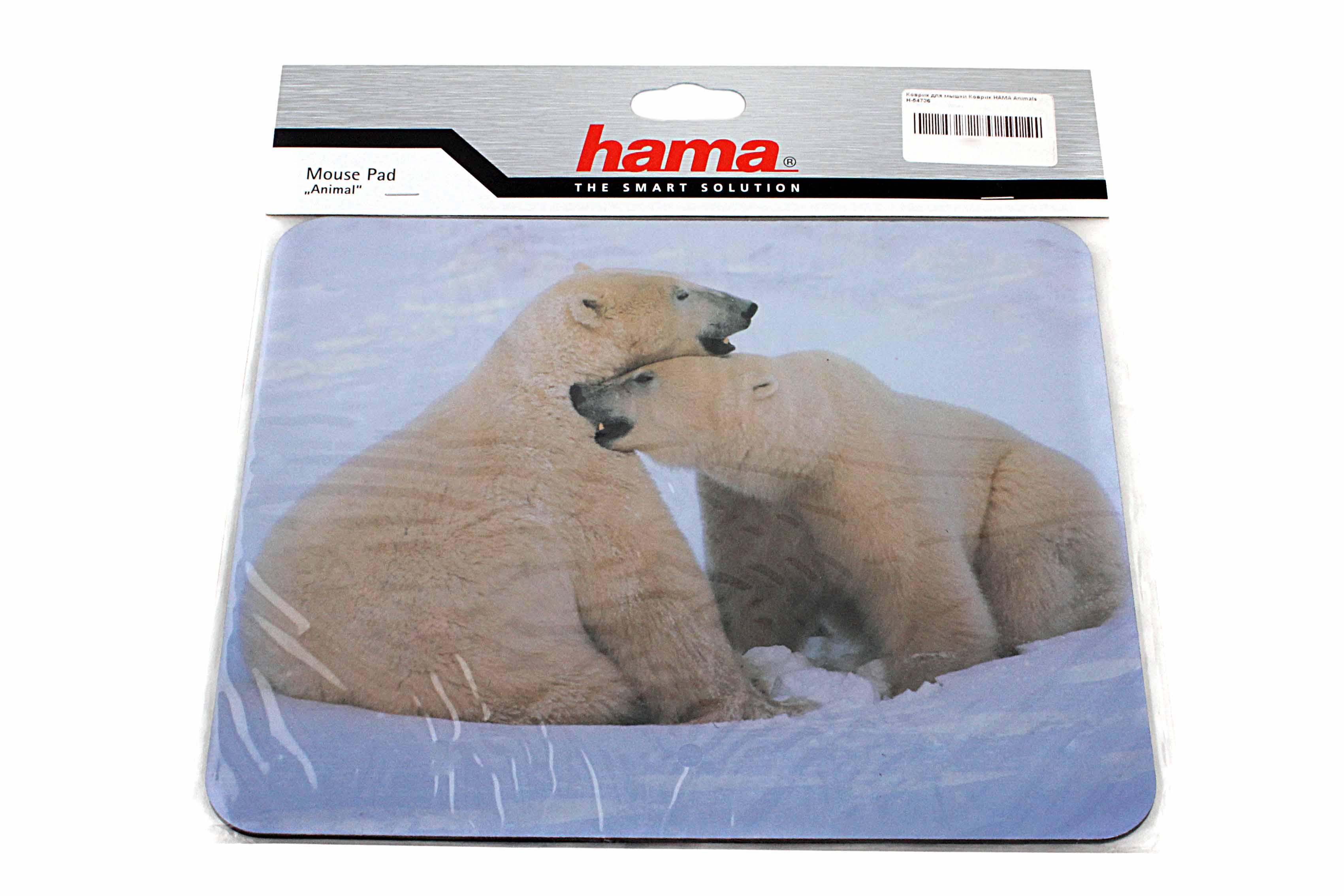 Коврик для мыши Hama