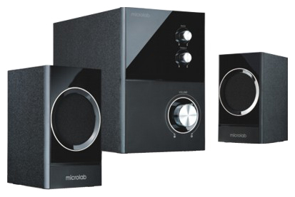 Акустическая система Microlab Real Brand Technics 1250.000