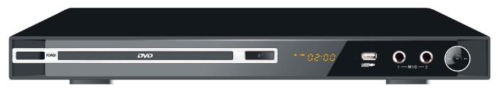 DVD-плеер Goldstar Real Brand Technics 1100.000