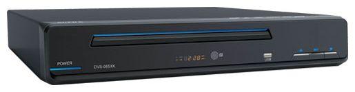 DVD-плеер Supra