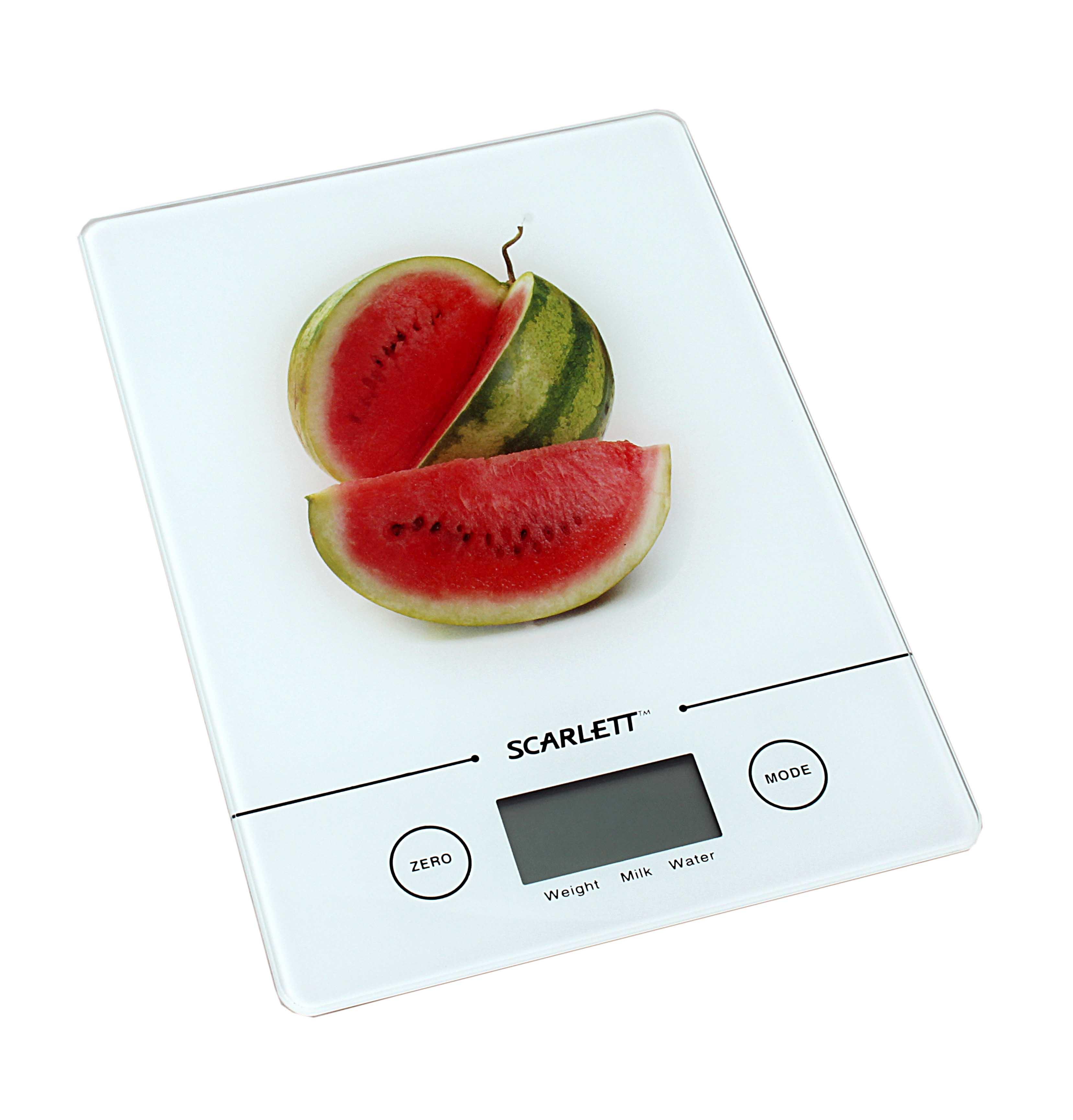 Весы кухонные Scarlett Real Brand Technics 599.000