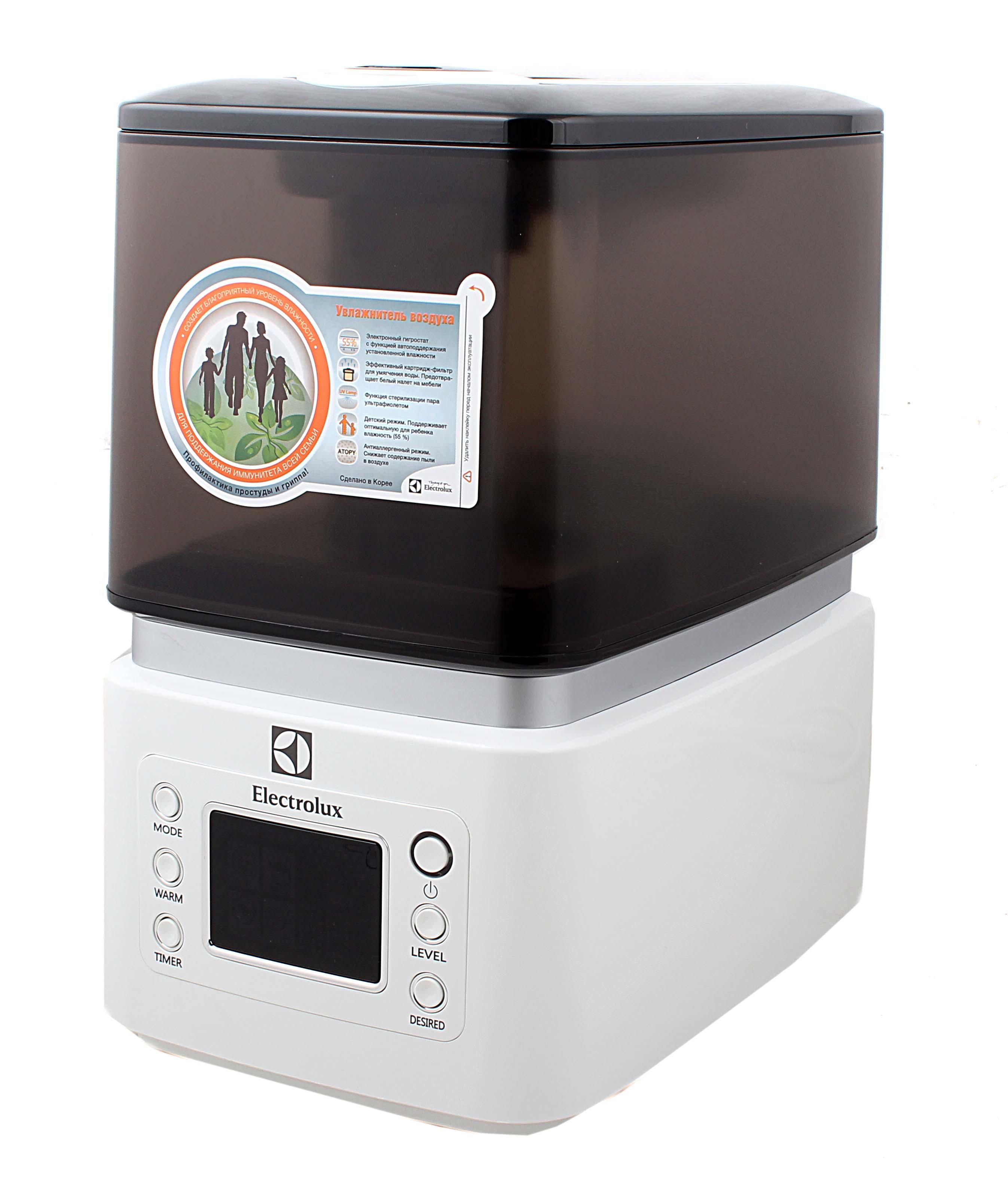 Увлажнитель воздуха Electrolux Real Brand Technics 6490.000