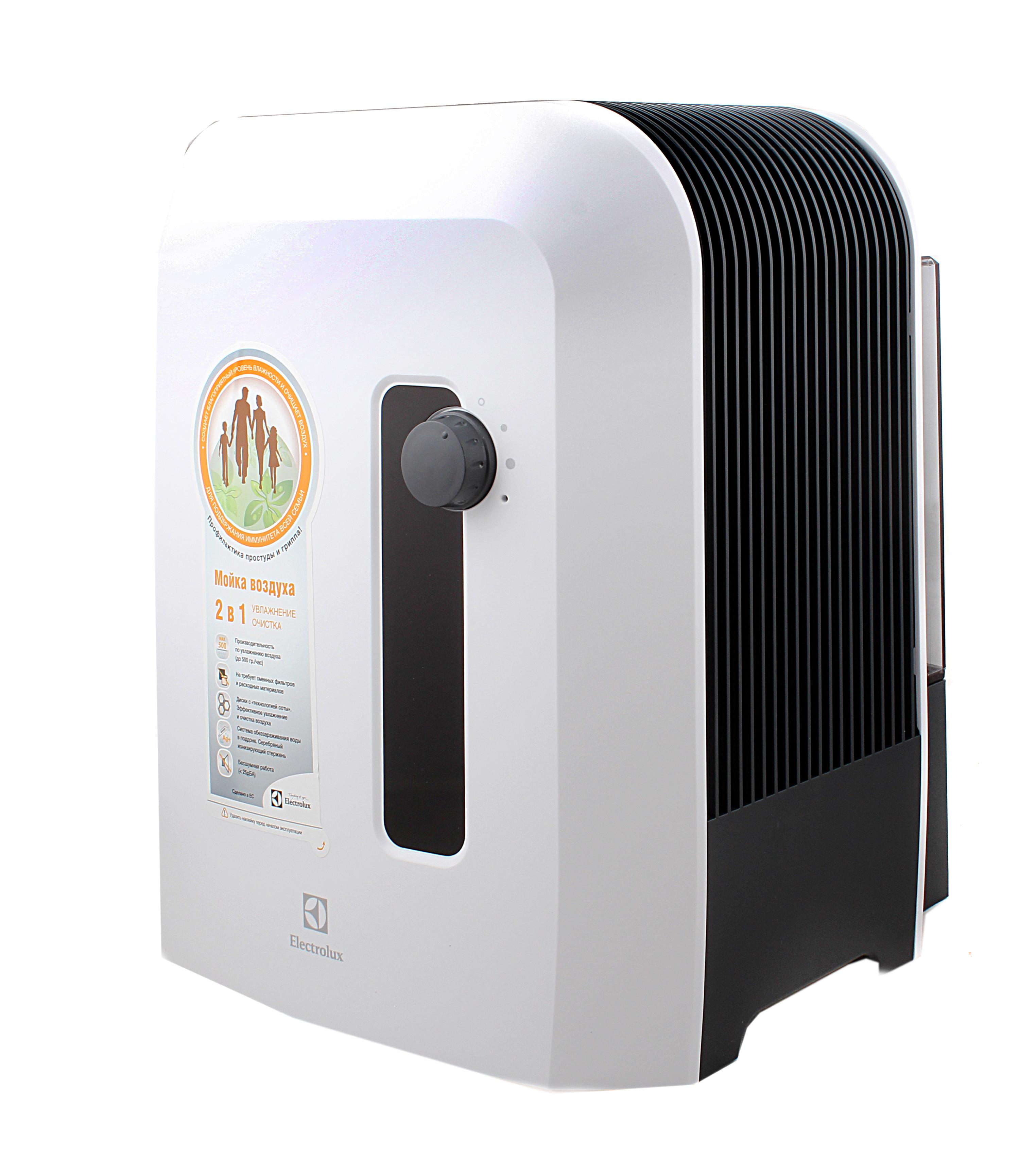 Очиститель воздуха Electrolux Real Brand Technics 14590.000