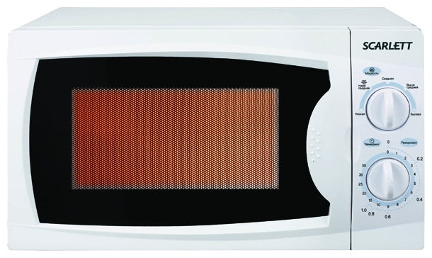 Микроволновая печь Scarlett Real Brand Technics 2380.000