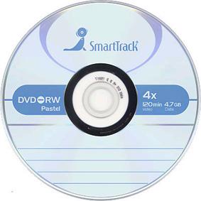 DVD-диск Smartbuy