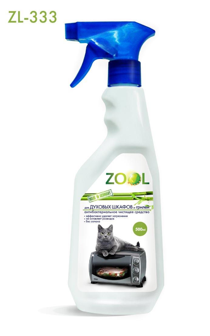 Чистящие средства для плит Zool Real Brand Technics 142.000