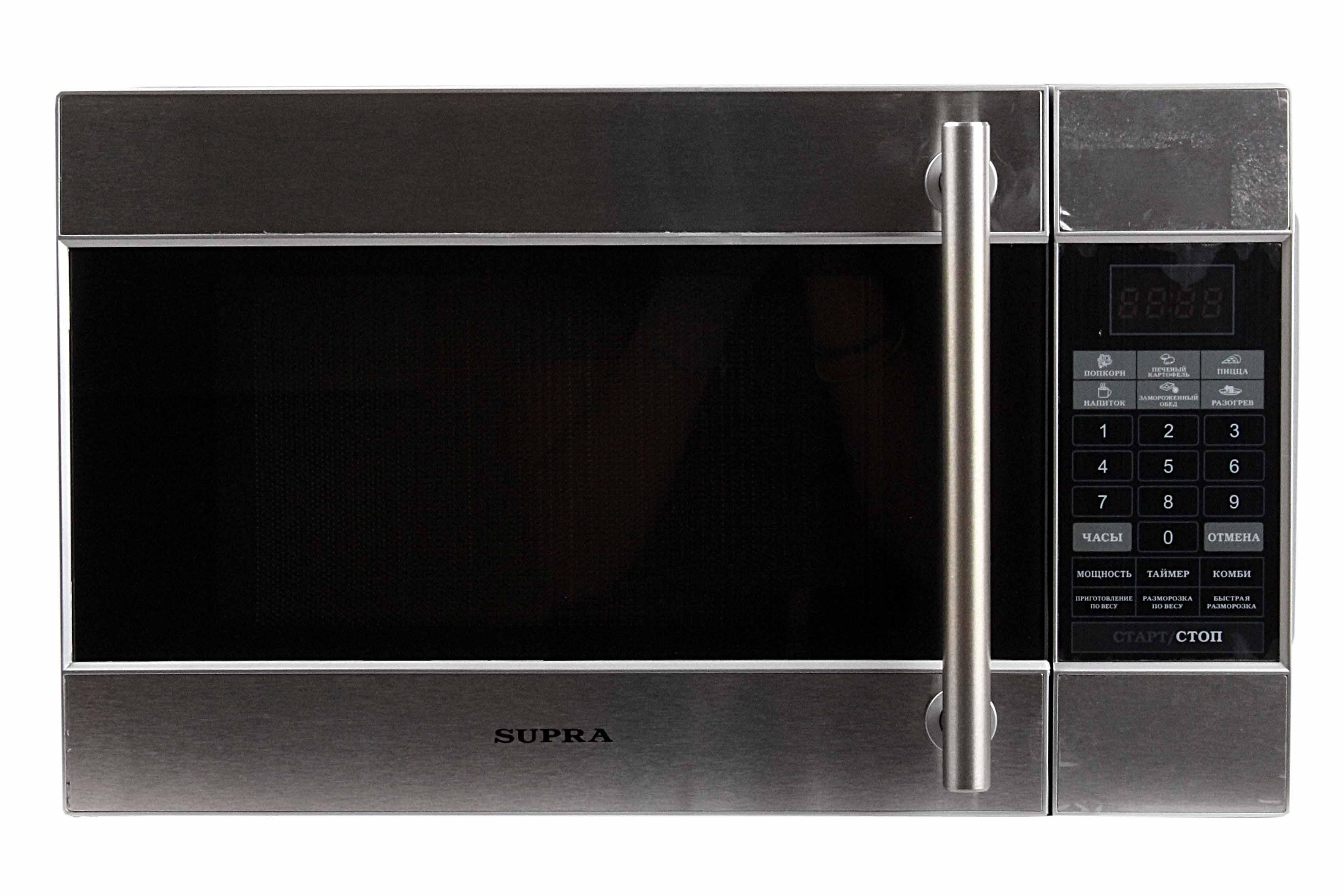 Микроволновая печь Supra от RBT.ru