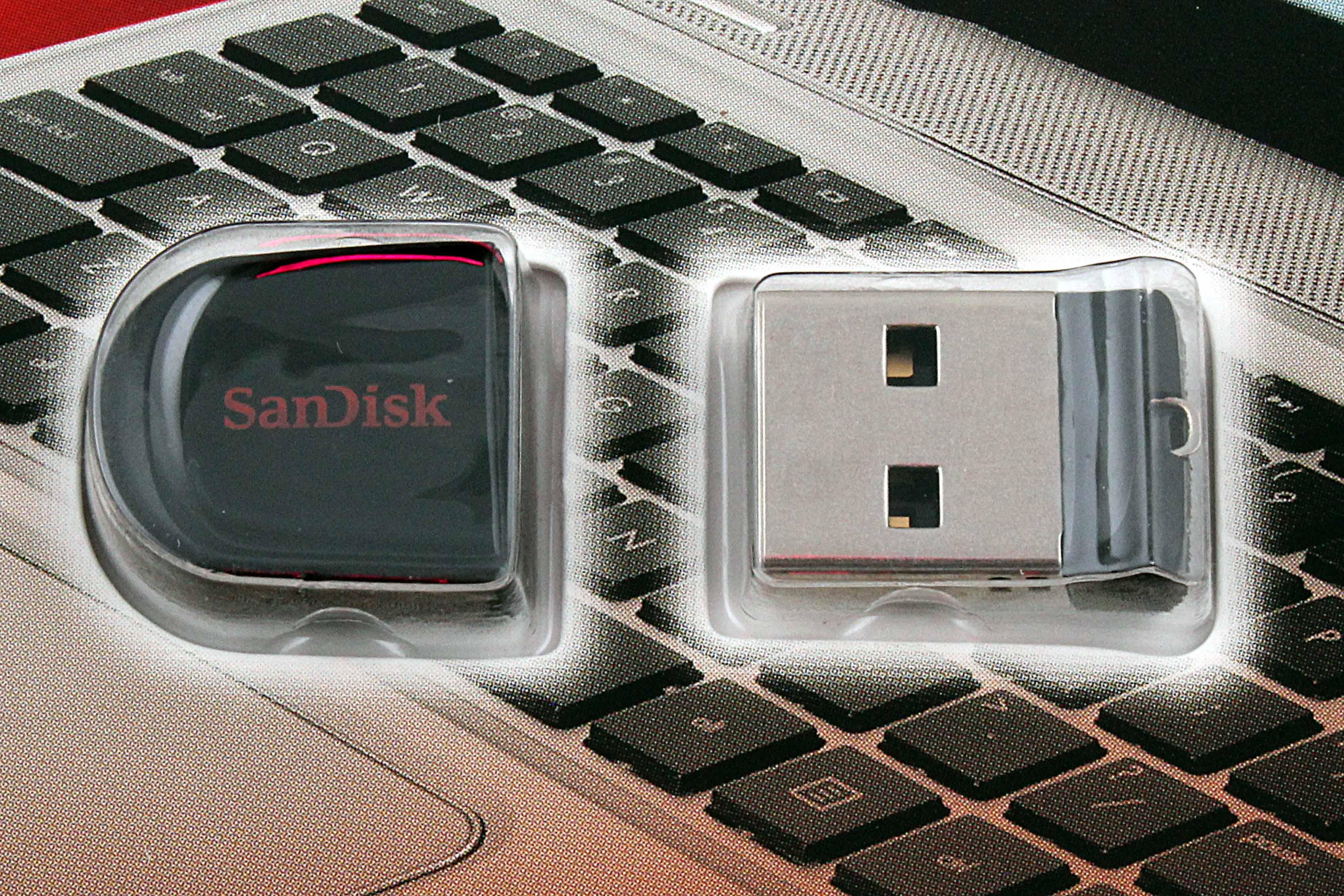 Флеш-диск Sandisk