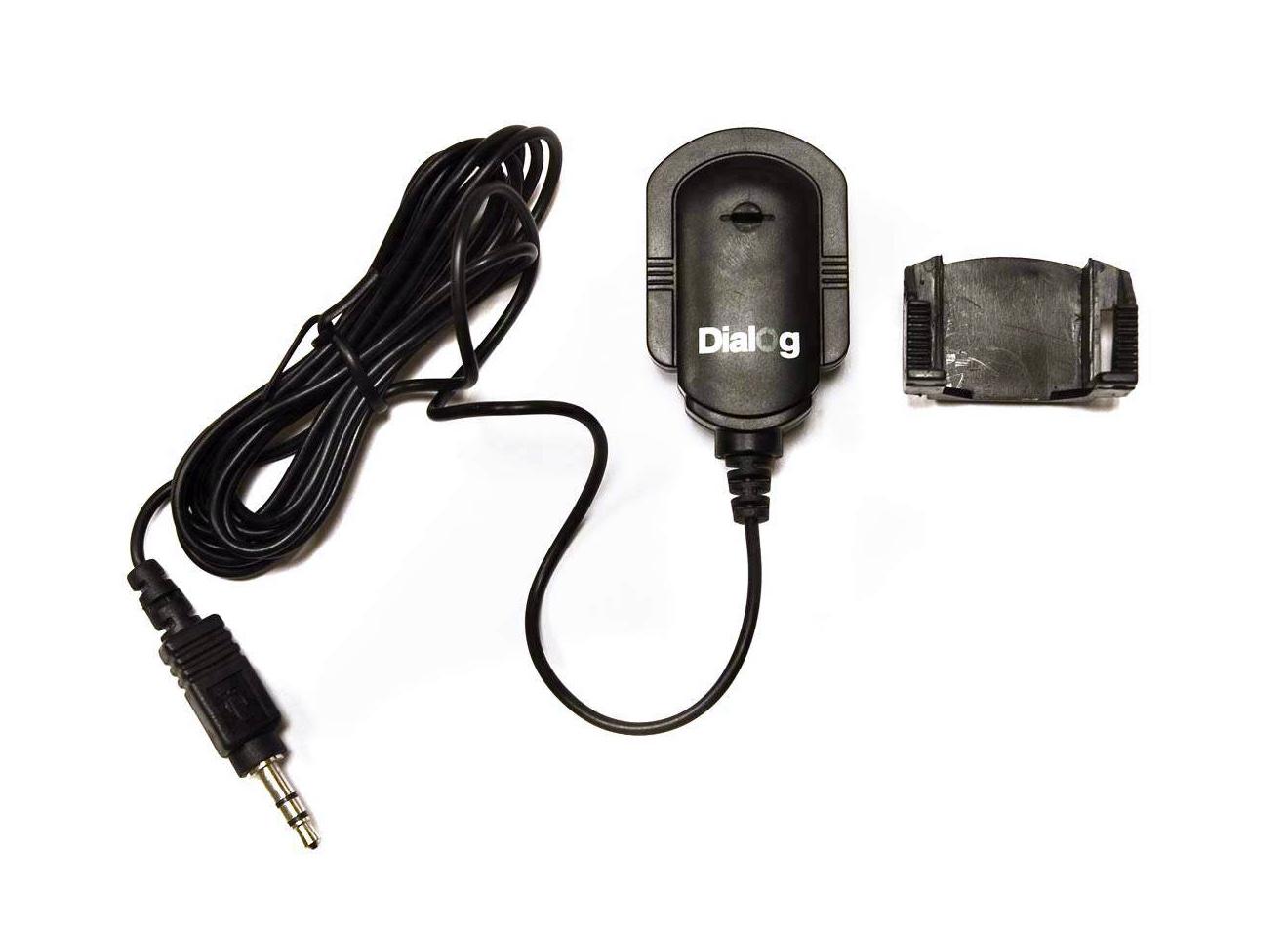 Микрофон Диалог Real Brand Technics 94.000