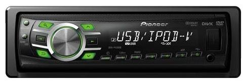 Автомагнитола Pioneer Real Brand Technics 5805.000