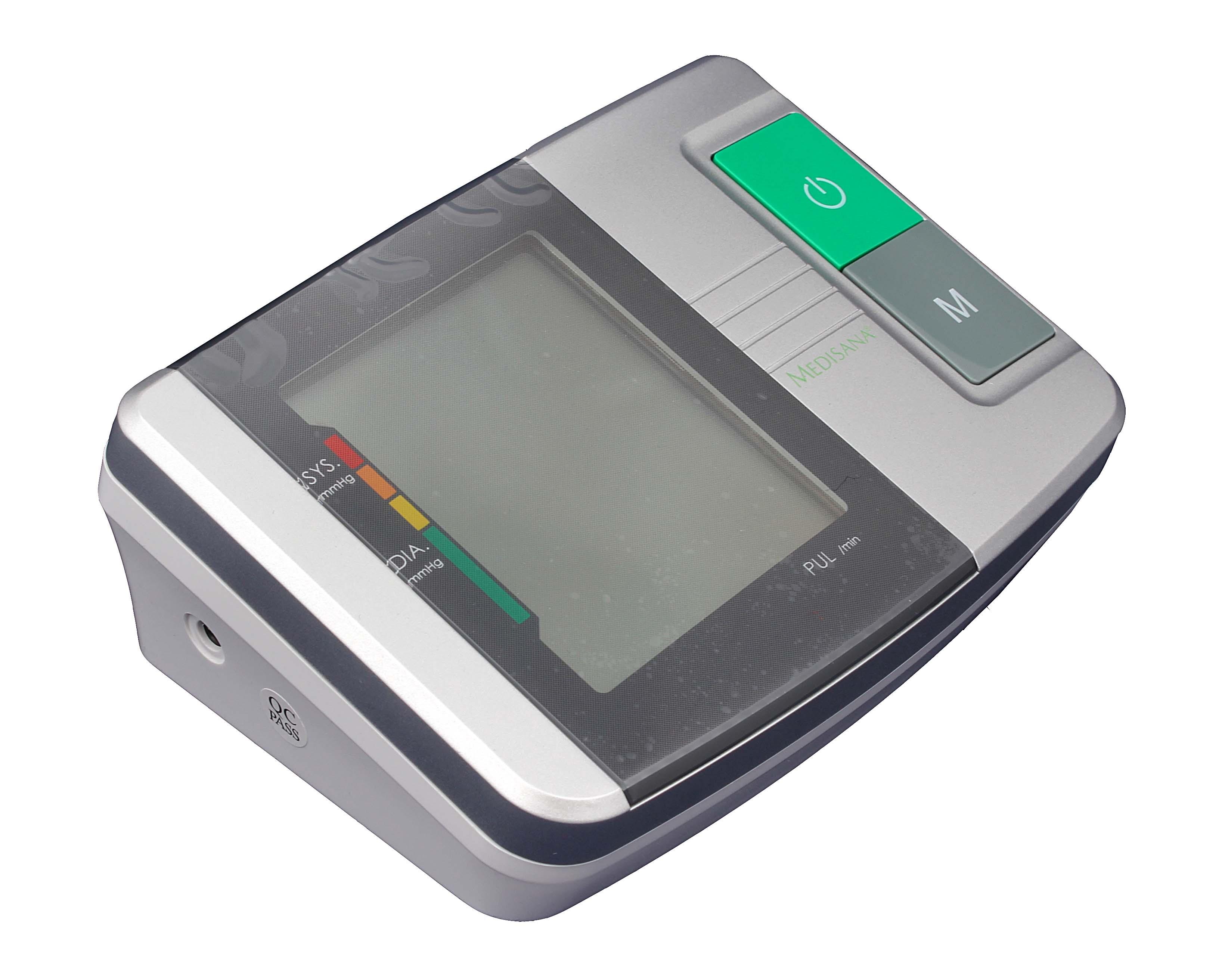 Термометры и измер. давления Medisana