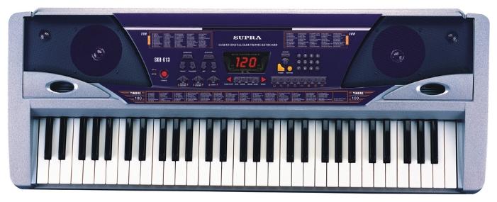 Музыкальный инструмент Supra Real Brand Technics 3890.000