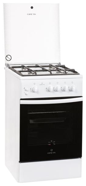 Плита газовая Гретта Real Brand Technics 8209.000