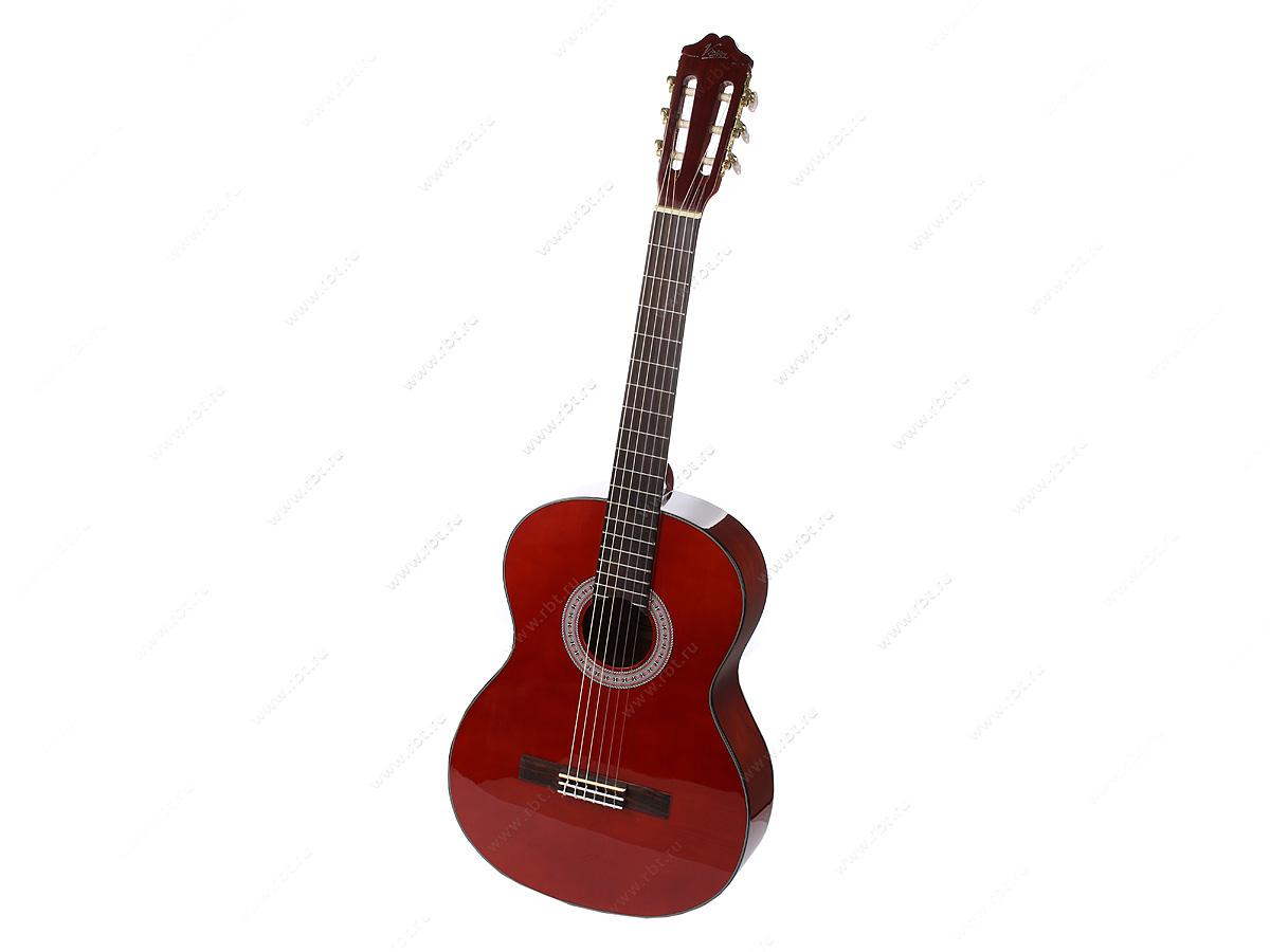 Гитара Vision