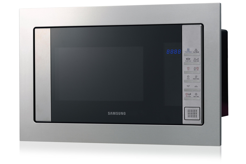 Встраиваемая СВЧ печь Samsung Real Brand Technics 9240.000