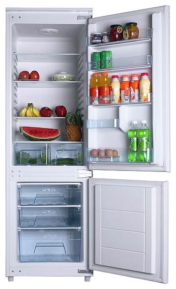 Встраиваемый холодильник Hansa Real Brand Technics 22750.000