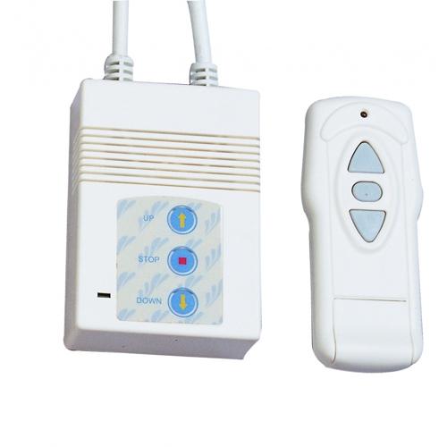Экран для проектора Screenmedia радиочастотный пульт дистанционного управления для экранов