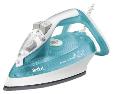 Утюг Tefal Real Brand Technics 2110.000