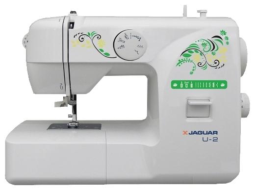Швейная машина Jaguar