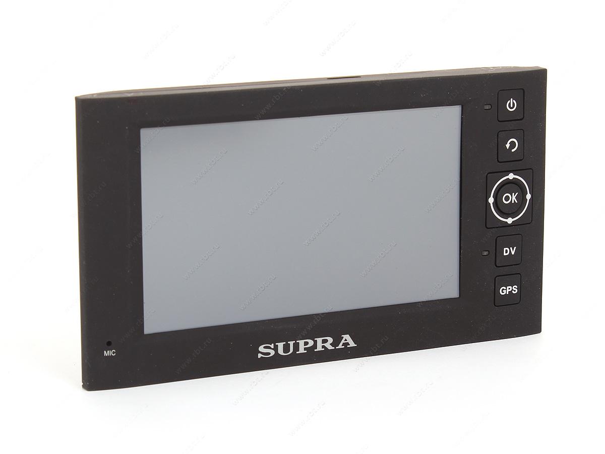 Навигатор Supra от RBT.ru