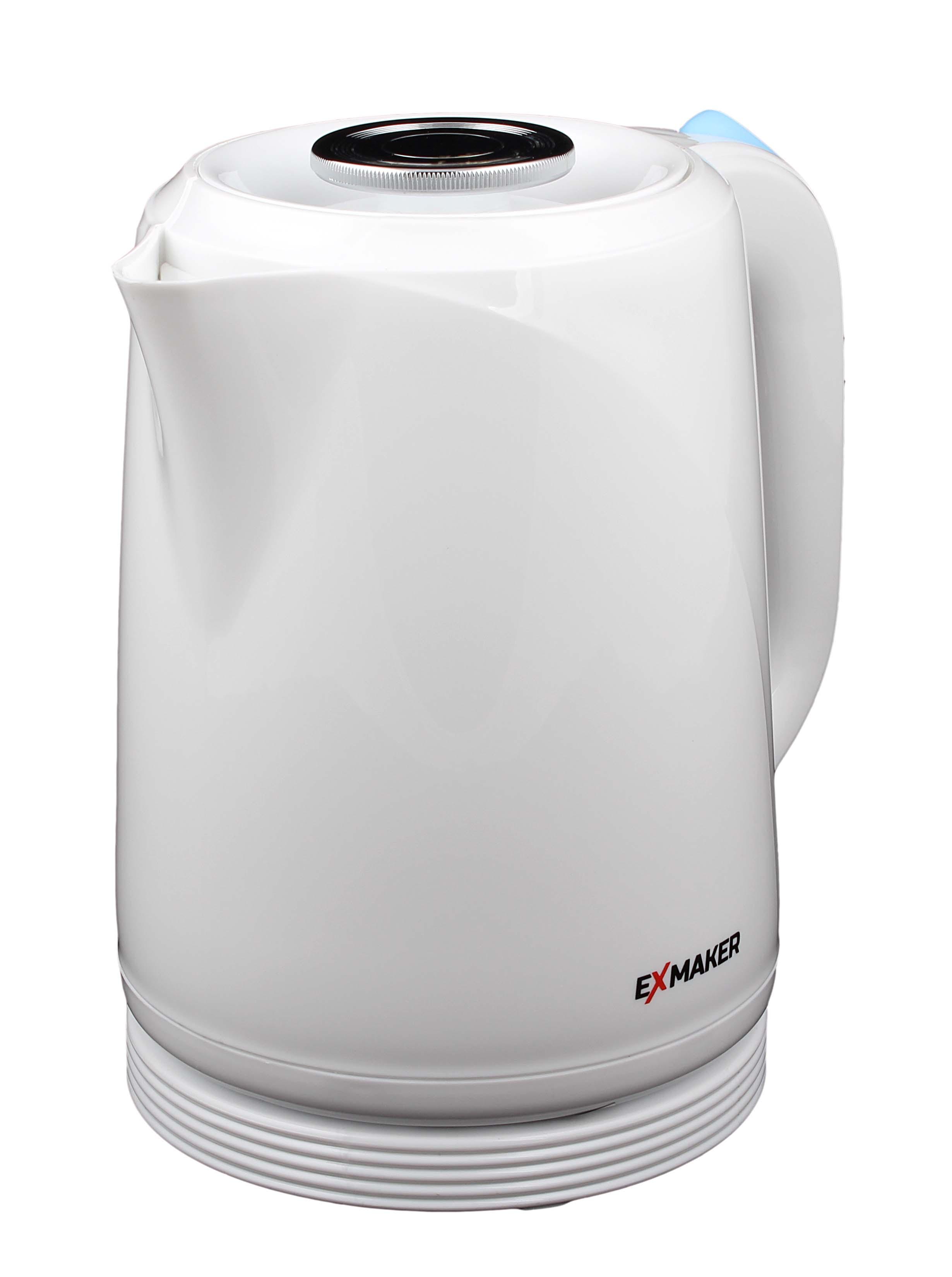 Чайник Exmaker Real Brand Technics 699.000