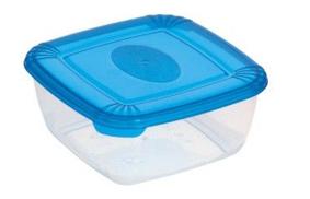 контейнеры для продуктов Plast team Real Brand Technics 37.000