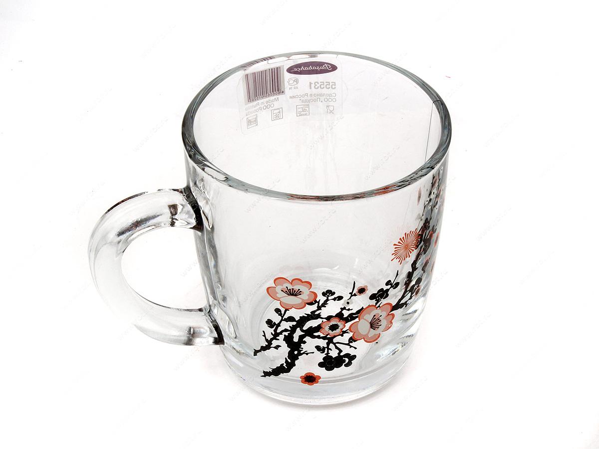 Кружки и чайные пары Pasabahce от RBT.ru