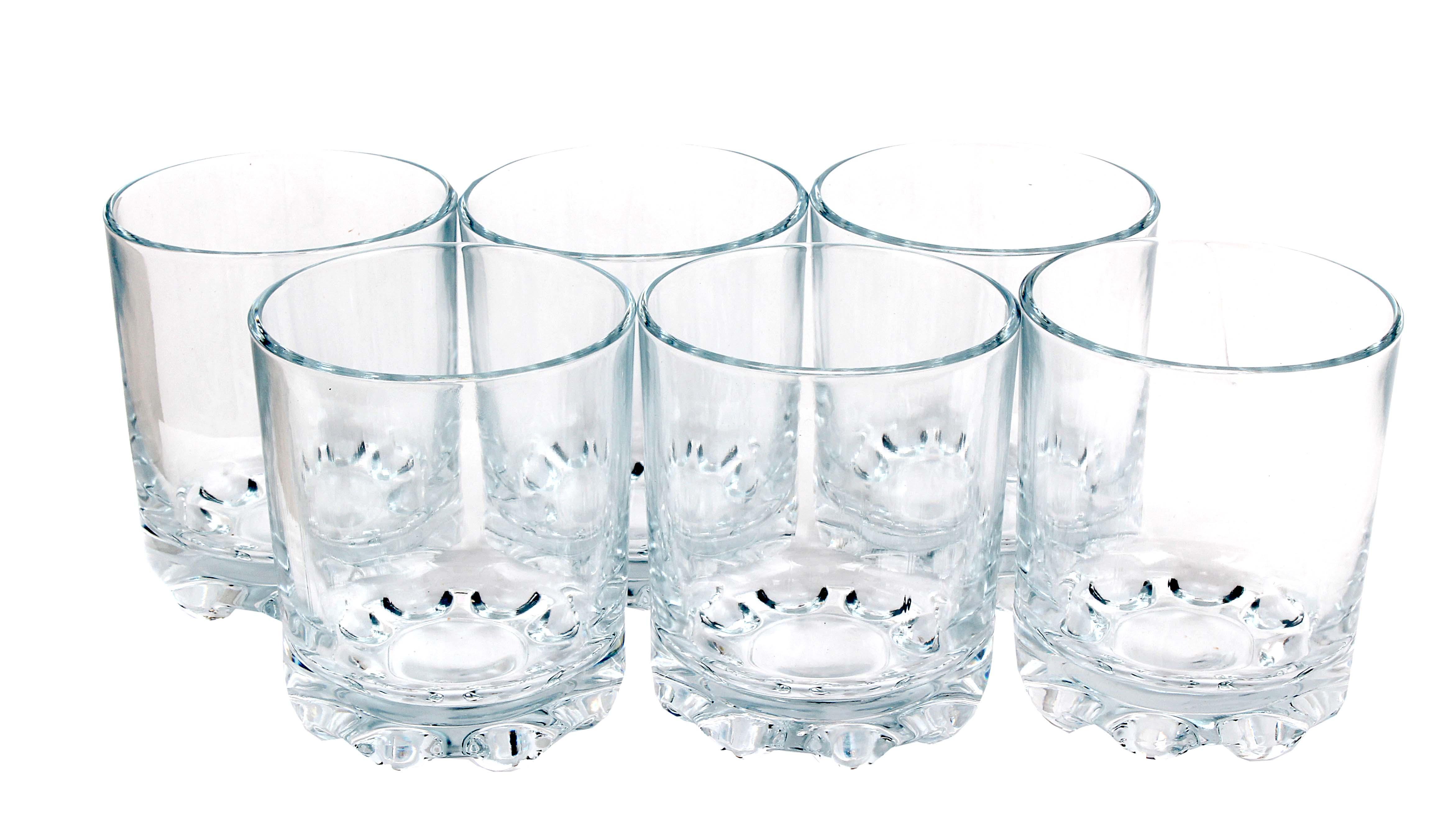 Посуда для напитков Pasabahce Real Brand Technics 123.000