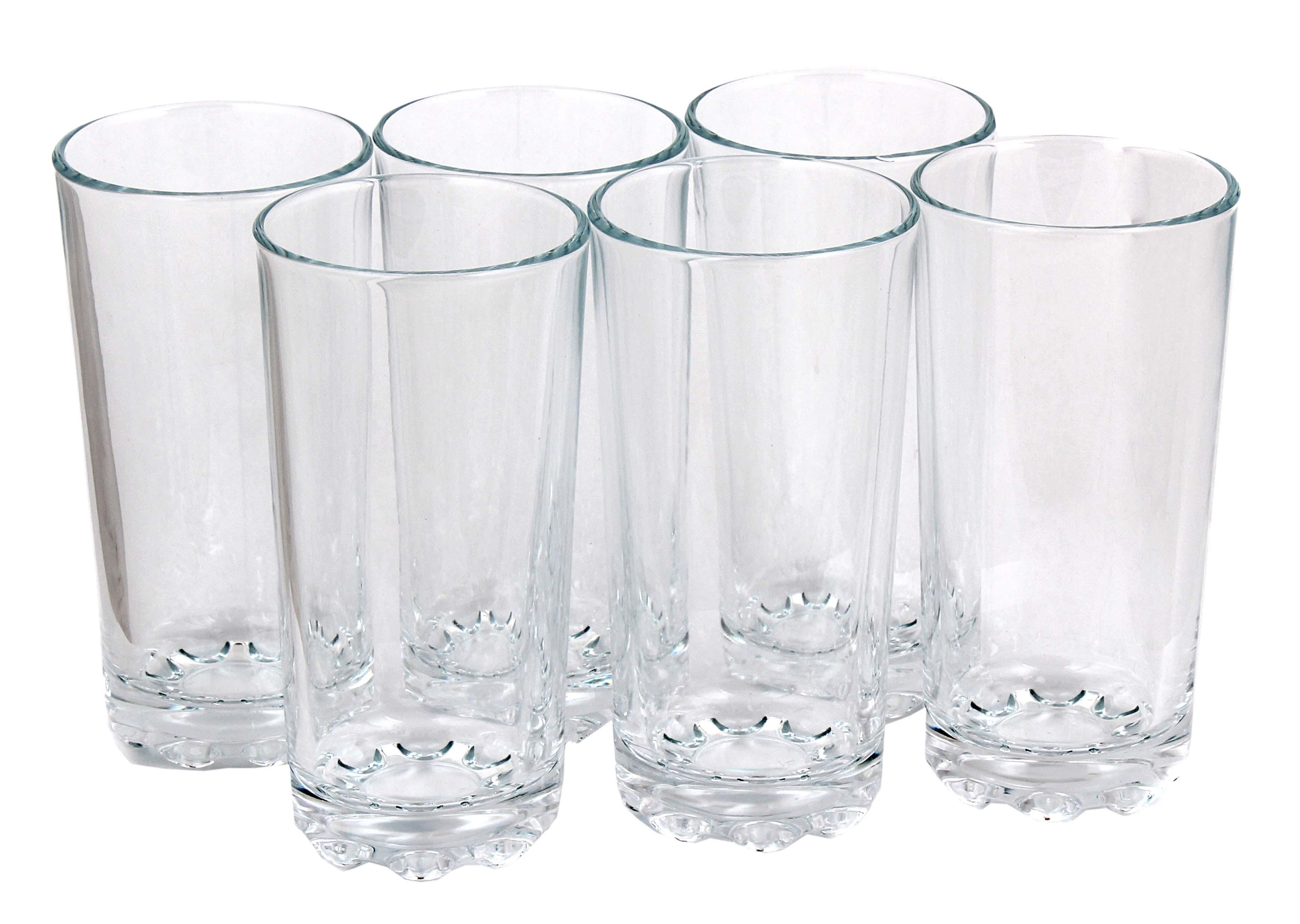 Посуда для напитков Pasabahce Real Brand Technics 132.000