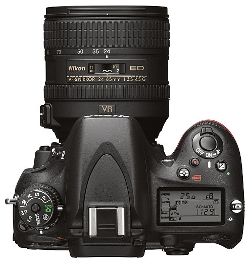 Фотокамера Nikon Real Brand Technics 68899.000