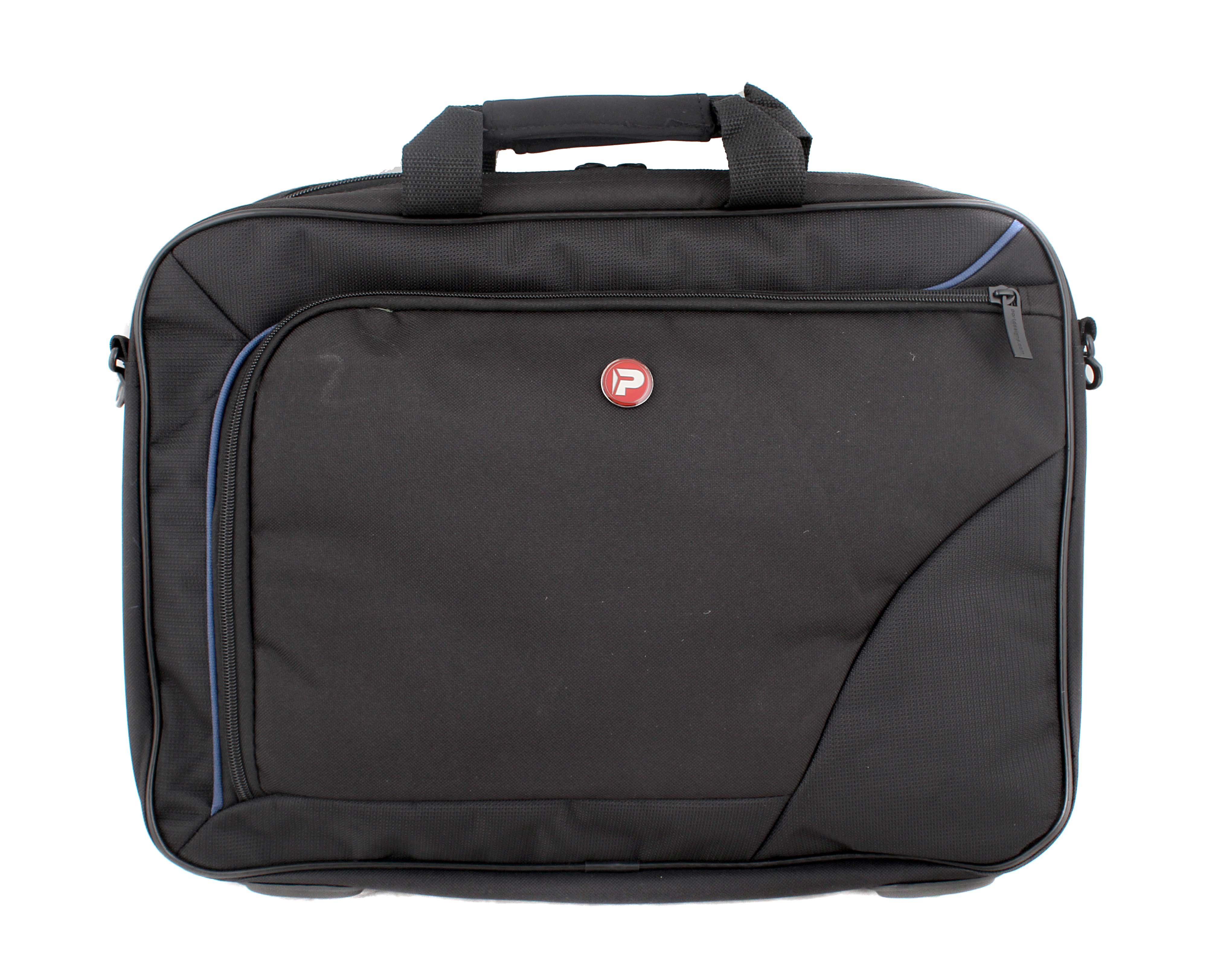 Кейс для ноутбука Portdesigns Real Brand Technics 1377.000