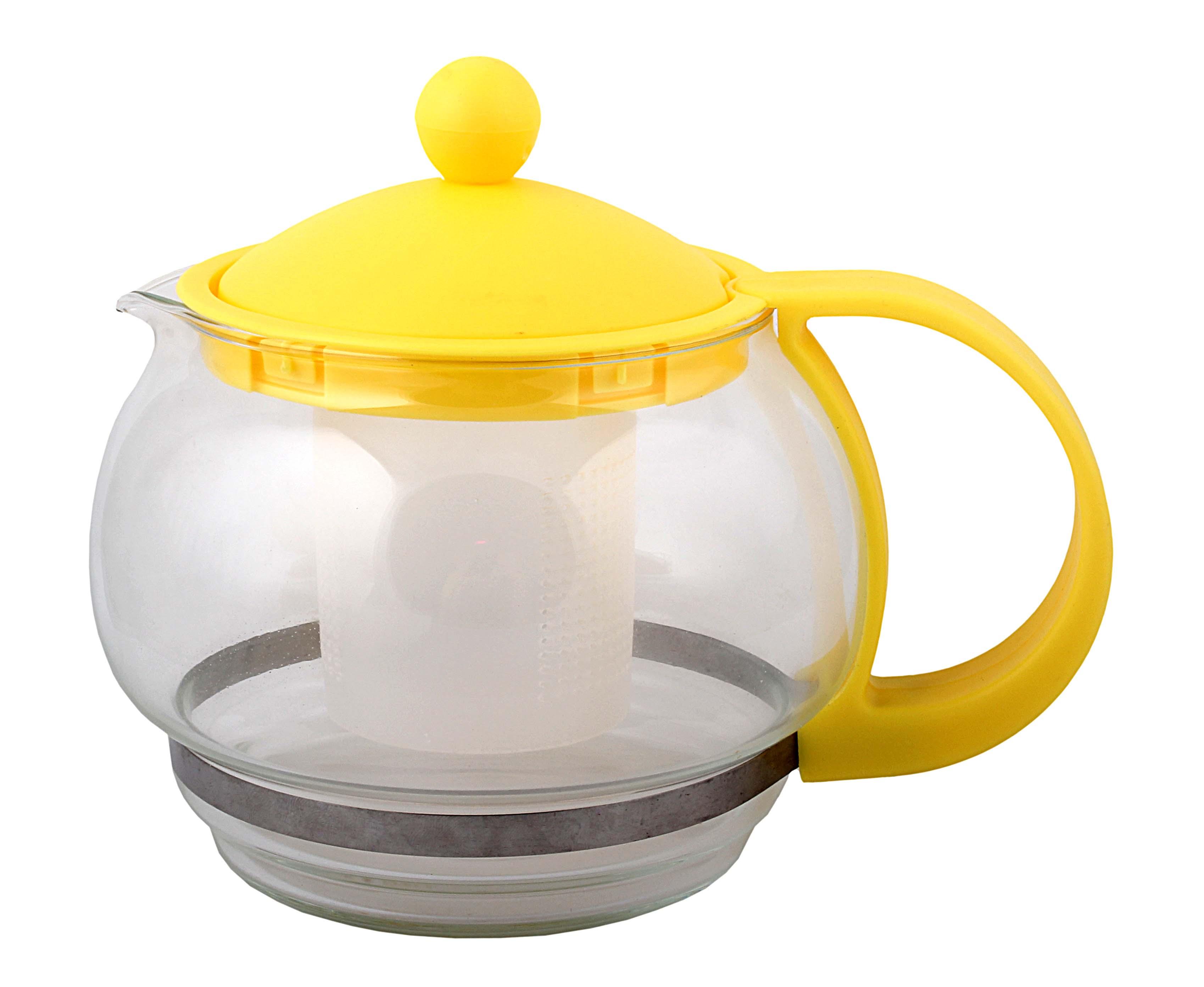 чайник заварочный Mallony