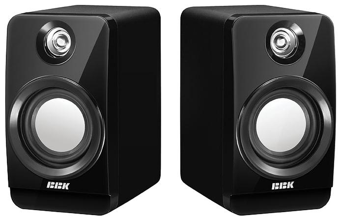Акустическая система Bbk Real Brand Technics 750.000