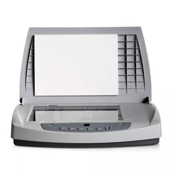 Сканер Hp Real Brand Technics 7430.000