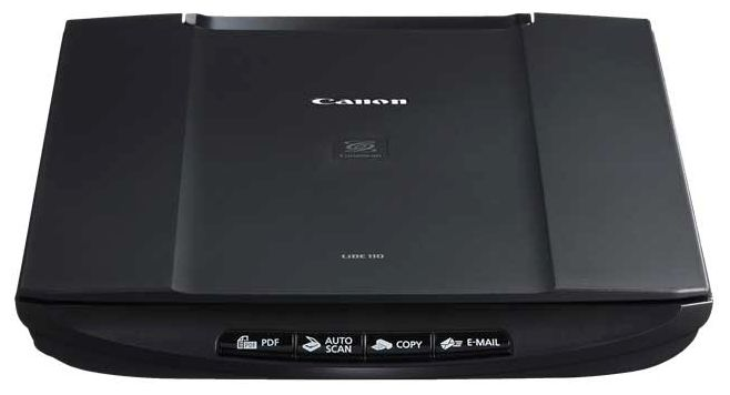Сканер Canon Real Brand Technics 2590.000